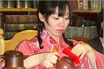 Рэна Китахама, преподаватель японского языка. Открыть в новом окне [83 Kb]