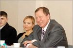 Встреча ректора с именными стипендиатами. Открыть в новом окне [65 Kb]