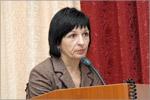 Татьяна Герасименко, декан ГГФ. Открыть в новом окне [66Kb]