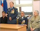 Встреча с воинами-интернационалистами. Открыть в новом окне [87 Kb]