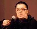 Людмила Абрамова-Высоцкая. Открыть в новом окне [74 Kb]