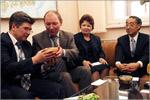М. Кучеренко, С. Летута, А. Кирьякова, Й. Танимото. Открыть в новом окне [77 Kb]