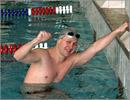Олег Андронов, чемпион области по плаванию. Открыть в новом окне [93 Kb]