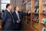 Владимир Ковалевский и Юрий Дворянчиков. Открыть в новом окне [83 Kb]