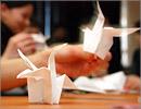 Мастер-класс по оригами. Открыть в новом окне [50 Kb]