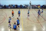 Чемпионат Оренбургской области по волейболу . Открыть в новом окне [83 Kb]