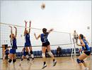 Чемпионат Оренбургской области по волейболу . Открыть в новом окне [66 Kb]