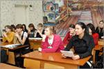 200-летие Николая Гоголя в ОГУ. Открыть в новом окне [80 Kb]