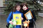Студенты ОГУ на II фестивале студенческих СМИ в ЮУрГУ. Открыть в новом окне [87 Kb]