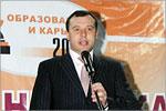 Олег Димов, депутат Оренбургского горсовета. Открыть в новом окне [71 Kb]