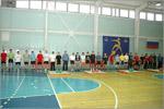 Чемпионат области по гиревому спорту. Открыть в новом окне [85 Kb]