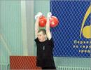 Чемпионат области по гиревому спорту. Открыть в новом окне [87 Kb]
