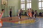 Финальные игры по баскетболу. Открыть в новом окне [87 Kb]