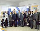 Делегация ОГУ на международной конференции в Самаре. Открыть в новом окне [84 Kb]