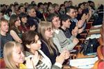 Участники пленарного заседания. Открыть в новом окне [91 Kb]