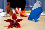 Оригами. Открыть в новом окне [40Kb]