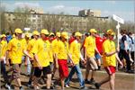 Спортивный праздник в ОГУ. Открыть в новом окне [93Kb]