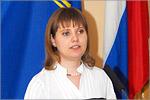 Наталья Чертова, слушатель МАГУ. Открыть в новом окне [56 Kb]
