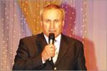 Александр Проскурин, проректор по учебной работе. Открыть в новом окне [56 Kb]