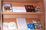 Книжные выставки. Открыть в новом окне [64 Kb]