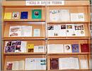 Книжные выставки. Открыть в новом окне [76 Kb]