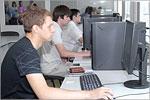 Ежегодное анкетирование выпускников. Открыть в новом окне [49 Kb]