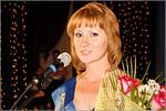 Елена Захарова, 80-тысячный выпускник ОГУ. Открыть в новом окне [70 Kb]