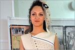 Роковая свадьба - дипломная работа Марины Шинкаренко. Открыть в новом окне [53 Kb]