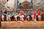Жемчужинка - лауреат фестиваля детского и юношеского творчества. Открыть в новом окне [91 Kb]