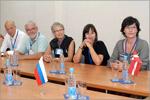 IV Международные лингвистические курсы. Открыть в новом окне [70 Kb]