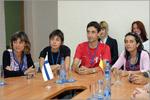 IV Международные лингвистические курсы. Открыть в новом окне [72 Kb]
