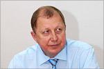 Владимир Ковалевский, ректор ОГУ. Открыть в новом окне [45 Kb]