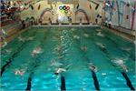 Спорт в ОГУ. Плавание. Открыть в новом окне [95 Kb]