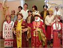 Знакомство с русским Средневековьем. Открыть в новом окне [90 Kb]