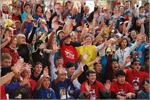 Международный молодежный лагерь 'Соседи-2009'. Открыть в новом окне [85 Kb]