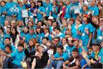 Международный молодежный лагерь 'Соседи-2009'. Открыть в новом окне [93 Kb]