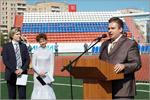 Председатель ЗС Оренбургской области Дмитрий Кулагин. Открыть в новом окне [86Kb]