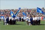 День знаний в ОГУ - 2009. Открыть в новом окне [90Kb]