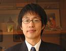 Рётаро Кобаяси, преподаватель из Японии. Открыть в новом окне [88 Kb]