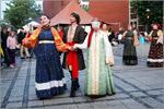 Свадебный обряд средневековой Руси. Открыть в новом окне [92 Kb]