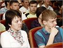 Открытие конференции 'Фотоника молекулярных наноструктур'. Открыть в новом окне [73 Kb]