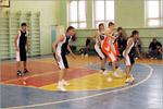 Первые итоги спартакиады 'Первокурсник'. Баскетбол. Открыть в новом окне [102 Kb]