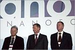 II Международный форум по нанотехнологиям. Открыть в новом окне [55 Kb]