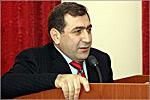Гоча Заридзе, директор ООО 'Оренбургский молочный комбинат'. Открыть в новом окне [79Kb]