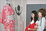Японское кимоно. Открыть в новом окне [79 Kb]