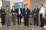 Открытие выставки 'Японские мотивы в русской вышивке'. Открыть в новом окне [79 Kb]