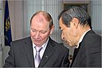 Сергей Летута и Ивамото Сигеру. Открыть в новом окне [78 Kb]