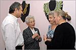 Выставка 'Японские мотивы в русской вышивке'. Открыть в новом окне [76 Kb]