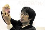 Рётаро Кобаяси, преподаватель из Японии. Открыть в новом окне [76 Kb]
