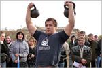 Евгений Сидорин, мастер спорта России по пауэрлифтингу. Открыть в новом окне [82Kb]